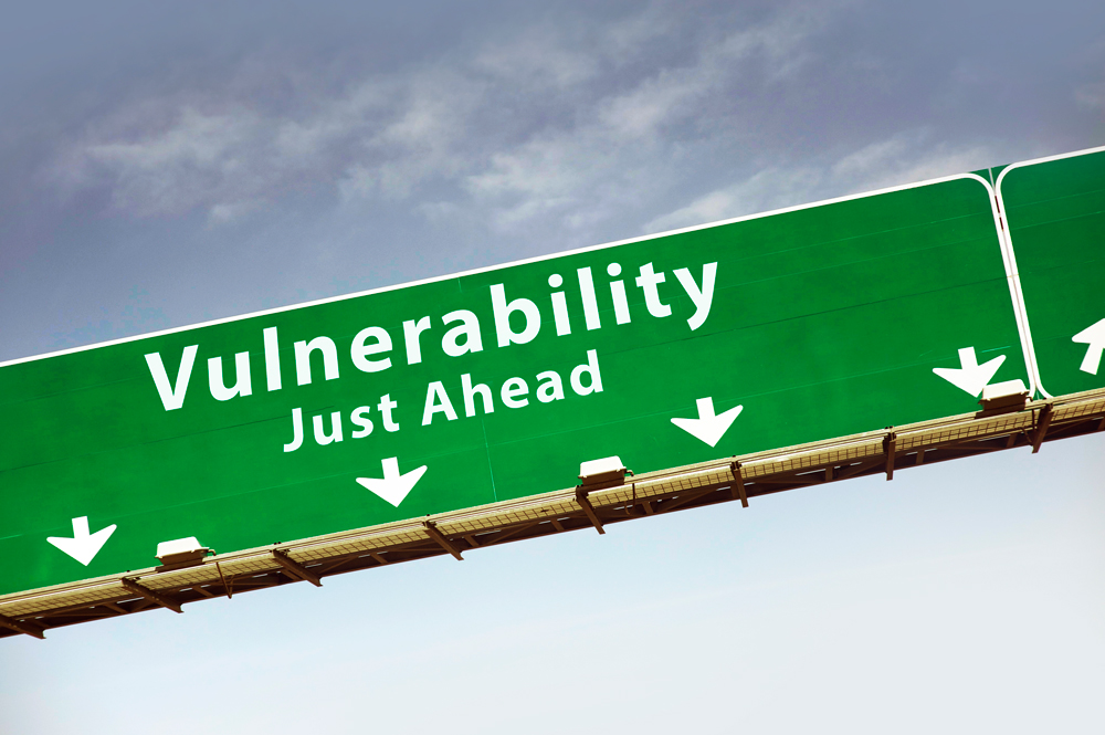 Vulnerability Improves Your Business – and You